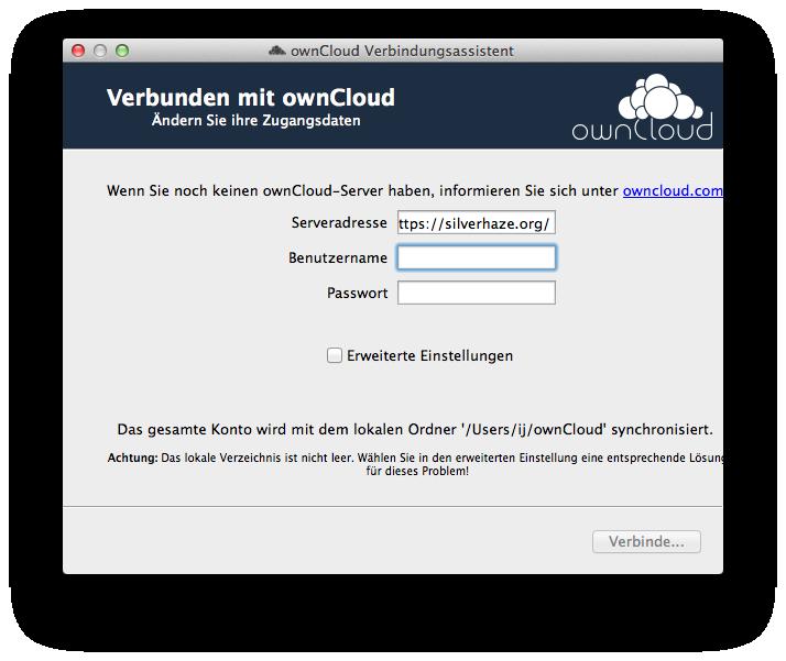 Screenshot-Owncloud-App